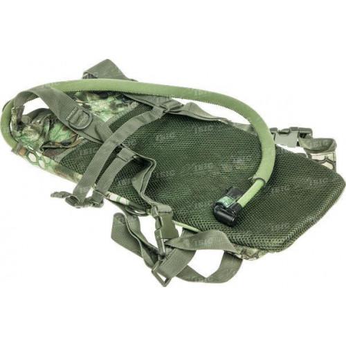 Гідратор Skif Tac з чохлом 2,5 літра ц:kryptek green  - Фото 2