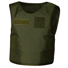 Жилет U. S. ARMOR Ranger 100 Medium OD Green (без захисту)