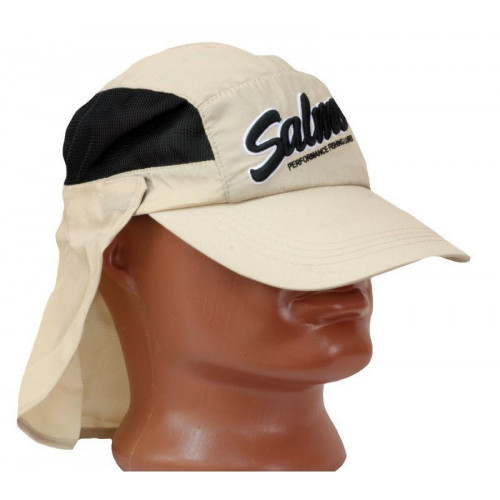 Бейсболка SALMO CAP4  - Фото 1