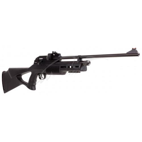 Гвинтівка пневм. Beeman QB II CO2 кал. 4.5 мм  - Фото 4
