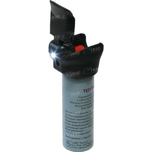 Газовий балончик Еколог 'Терен-4 LED' з ліхтариком  - Фото 2