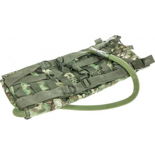 Гідратор Skif Tac з чохлом MOLLE 2,5 літра ц:kryptek green  - Фото 2