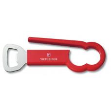 Відкривачка Victorinox для пляшок, червона