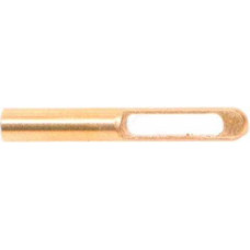 Вішер діам. 4 мм внутрішня різьба, латунний (MegaLine)