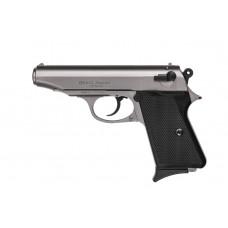 Пістолет сигнальний EKOL MAJAROV (сірий)