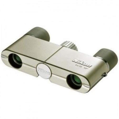 Nikon 410 DCF Silver (BAA751AA)  - Фото 1