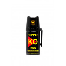 Балон газовий Klever Pepper KO Fog 40 мл (аерозольний)