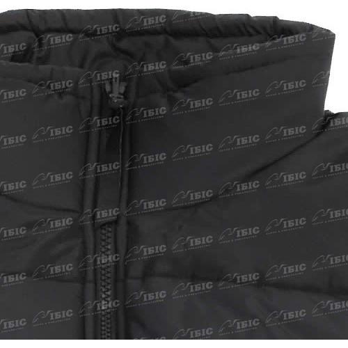 Жилет Snugpak Elite Vest. розмір - XL. Колір - чорний  - Фото 3