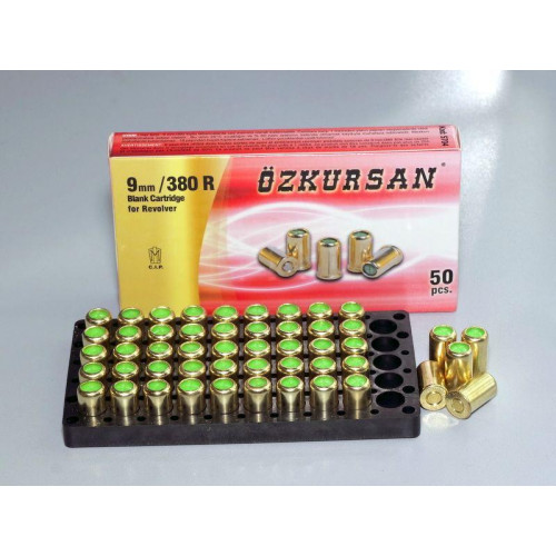 OZKURSAN (9 mm/380 R)  - Фото 1