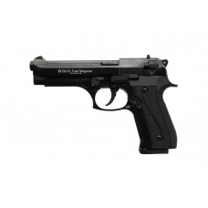 Пістолет сигнальний EKOL FIRAT Magnum (чорний)