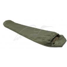 Спальник Snugpak Softie 3 Merlin RH. Колір - olive. діапазон температур - Комфорт: -5°c Extreme: 0°c