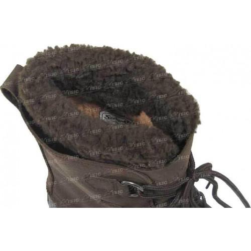 Ботинки Seeland Grizzly Pac 10. Размер - 9. Цвет - коричневый  - Фото 3