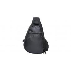 Рюкзак Danaper Stealth Urban чорний
