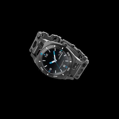 Годинник-браслет Leatherman Tread Tempo (black)  - Фото 4