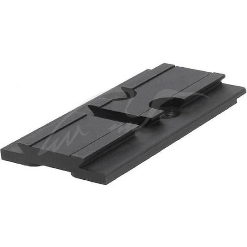 Адаптер-пластина Aimpoint для Acro на Glock MOS  - Фото 1