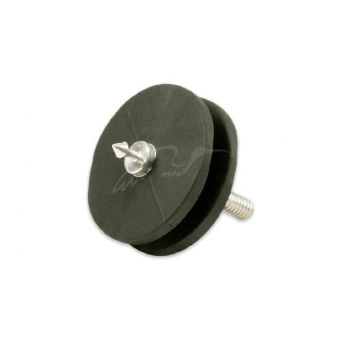 Вішер Bore Tech для чищення патронника універсальний. Різьба - 8/32 M. Матеріал - безлатунний сплав  - Фото 1