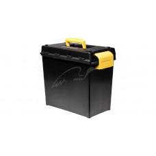 Кейс GTI Equipment для чищення зброї 39x22x35 см