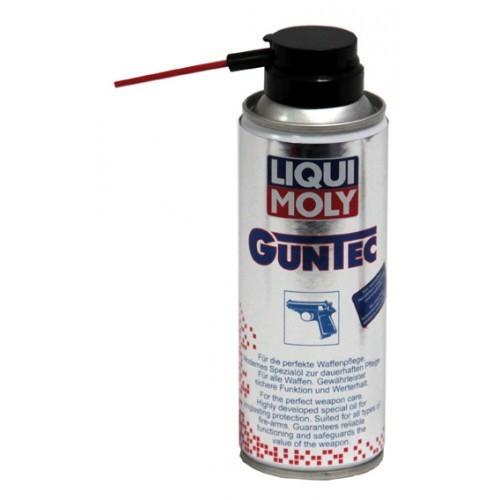 GunTec (Ligui Moly) масло універсальне, спрей  - Фото 1