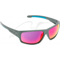 Окуляри Swiss Eye Freefall колір: металік