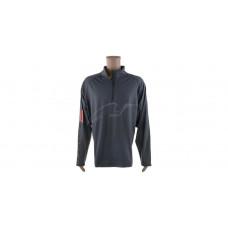Пуловер Savage L з замком-блискавкою ц:сірий