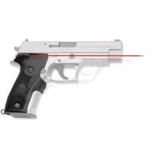Лазерний целеуказатель Crimson Trace LG-426 на рукоять для SIG SAUER P226. Колір - Червоний