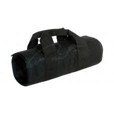 Аптечка польова BLACKHAWK! Medic Roll (без ліків). Колір: чорний. Розмір: 94 x 34 см (відкрита)