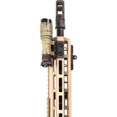 Адаптер Magpul M-LOK Bipod Mount для сошок Harris  - Фото 2