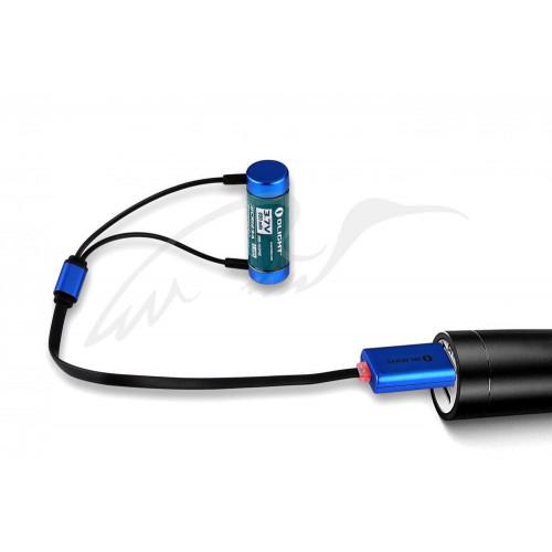 Зарядний пристрій Olight Magnetic UC  - Фото 4
