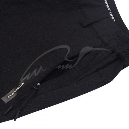 Брюки Toread TAMI81825. Размер - XL. Цвет - черный  - Фото 3