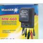 Зарядний пристрій для акумулятора на 6/12 В: 500 мА  - Фото 1
