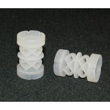 Пиж-амортизатор 12 до 32 р дробу (100 шт)