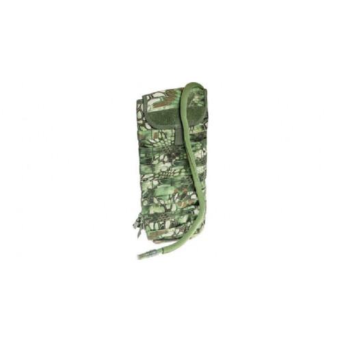Гідратор Skif Tac з чохлом MOLLE 2,5 літра ц:kryptek green  - Фото 1