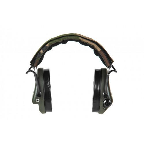 Активні навушники SORDIN Supreme Pro X з LED ліхтарем  - Фото 2