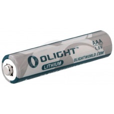 Батарея Olight АAА 1.5V Литиевая