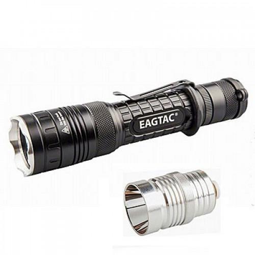 Eagletac T25C2 XP-L V5/XP-E2 Green (1250 Lm)  - Фото 1