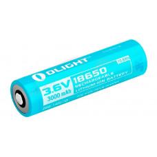 Акумуляторна батарея Olight 18650 Li-Ion 3000mAh для H2R