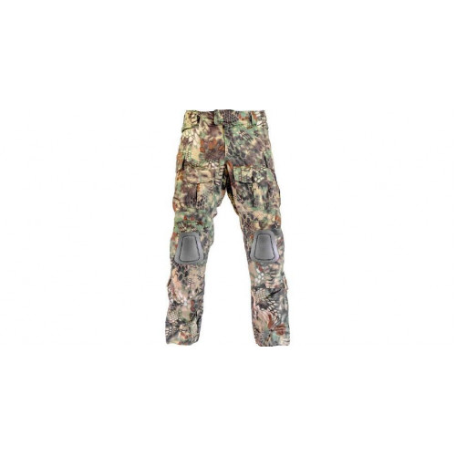 Брюки Skif Tac Tac Action Pants-A. Размер - M. Цвет - Kryptek Green  - Фото 1