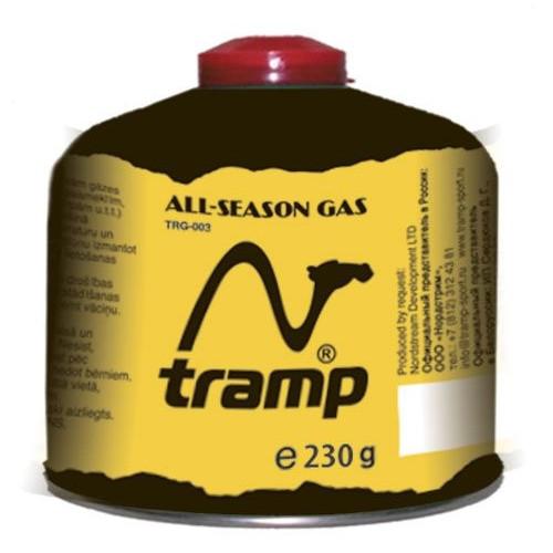 Балон газовий 230 Тгамр  - Фото 1