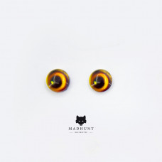 Очі качки 6 мм