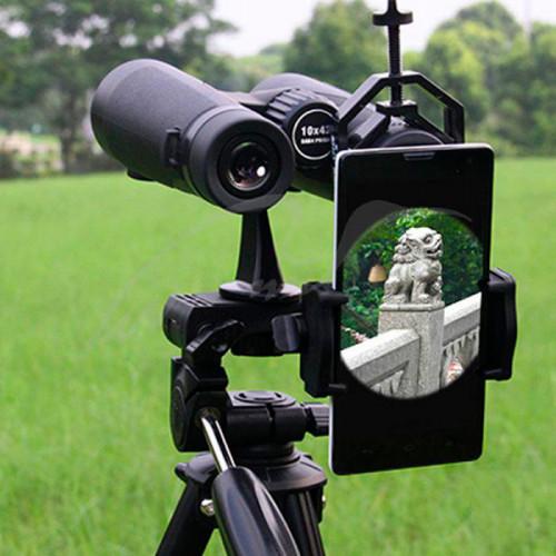 Адаптер XD Precision для телефона для труб и биноклей  - Фото 5