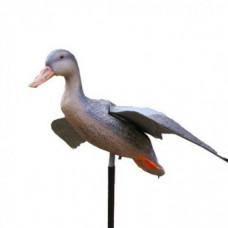 Муляж крижень BIRDLAND летить качка