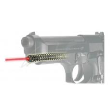 Целеуказатель LaserMax для Beretta92/92