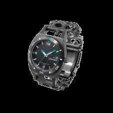 Годинник-браслет Leatherman Tread Tempo (black)
