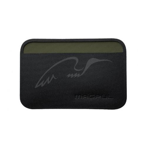 Гаманець Magpul DAKA™ Essential Wallet. Колір - чорний  - Фото 1