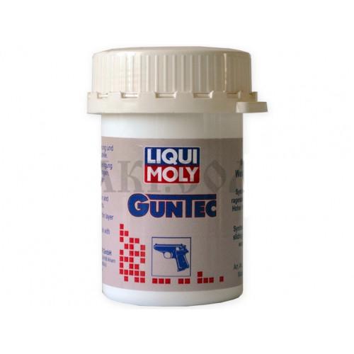 GunTec (Liqui Moly) мастило універсальна, банку 70 г  - Фото 1