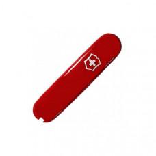 Накладка рукояті Victorinox передня червона, 84 мм