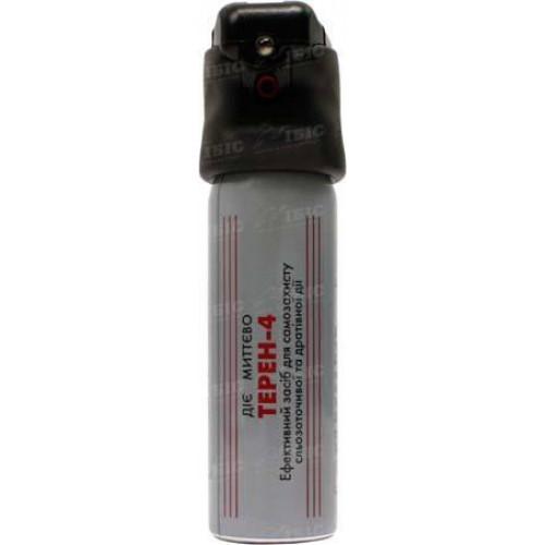 Газовий балончик Еколог 'Терен-4 LED' з ліхтариком  - Фото 3