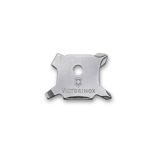 Викрутка Victorinox маленька Quattro  - Фото 1