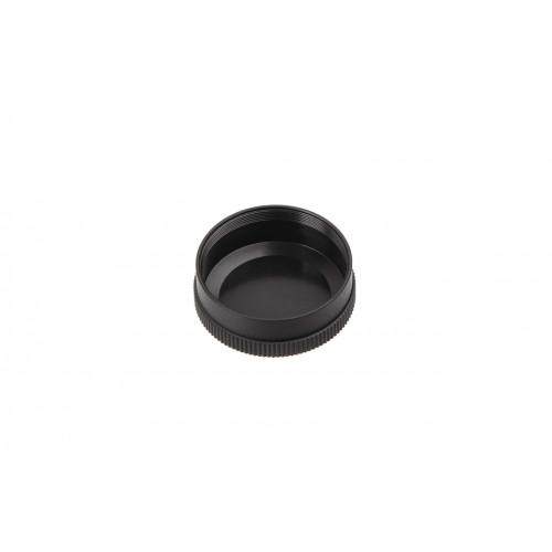Захисна кришка для барабанів введення поправок Leupold VX-6, d30mm x 10mm  - Фото 2