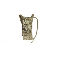 Гідратор Skif Tac з чохлом і кришкою 2,5 літра ц:kryptek khaki